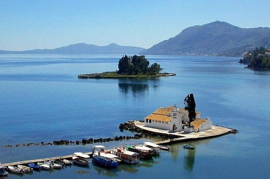 Corfu Shore Excursion and City Tour...