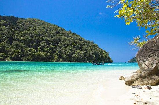 Full Day Surin Island by Speedboat...