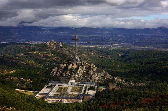 El Escorial Kloster und Madrid...