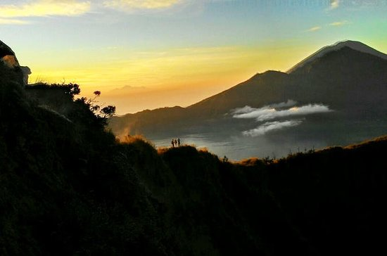 Private Tour: Mount-Batur-Vulkan bei ...