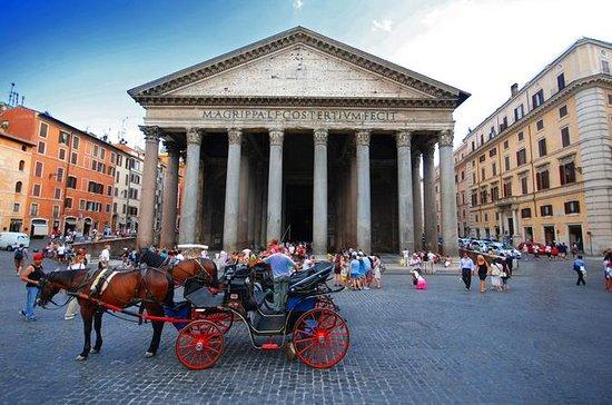 Grupo Pequeno Roman Dolce Vita com...