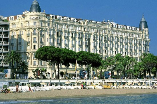 French Riviera and Cannes Private...