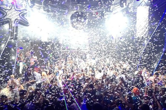 ORO Nightclub em Punta Cana