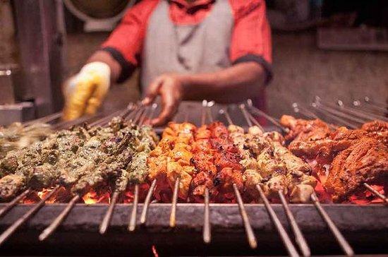 Mumbai Demi-journée Street Food Tour