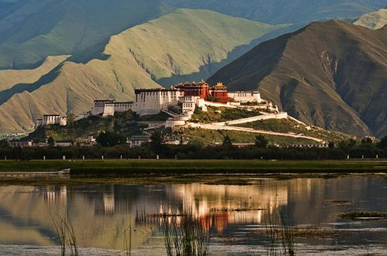 Private Day Tour of Potala Palace and...