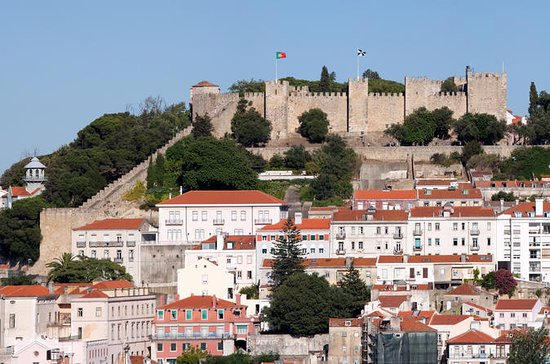 Lisbon Half Day Discovery Private Tour