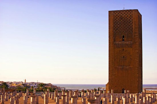 Full-Day Private Tour to Rabat from ...