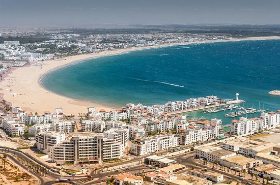 Full-Day Private Tour to Agadir from...
