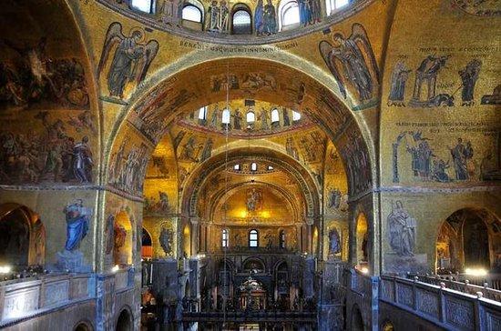 Gondol Ride og Golden Basilica Tour