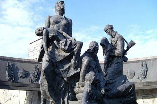 Siege of Leningrad Private Tour in