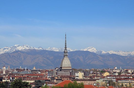 Turin Day Trip from Milan by High-Speed Train