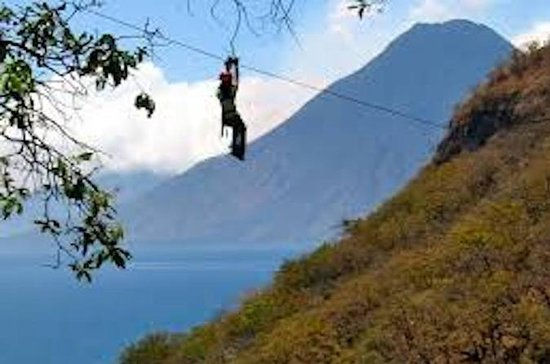 Lake Atitlan Paddle Board, Kayak, and...
