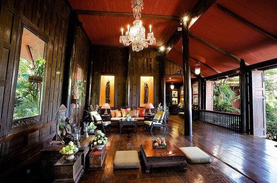Half-Day Jim Thompson House Tour