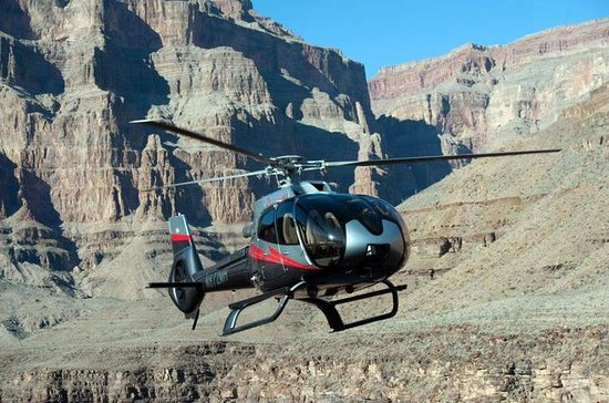grand canyon deluxe helicopter tour from las vegas. Black Bedroom Furniture Sets. Home Design Ideas