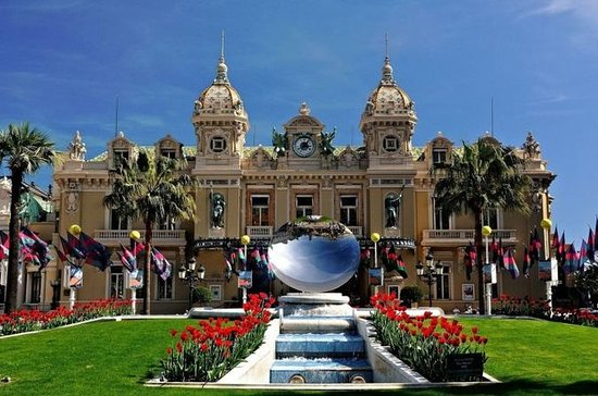 Private French Riviera Explorer Tour ...