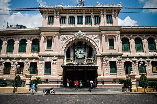 Saigon Full-Day City Tour