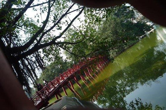 Excursión privada: ciudad de Hanói en...