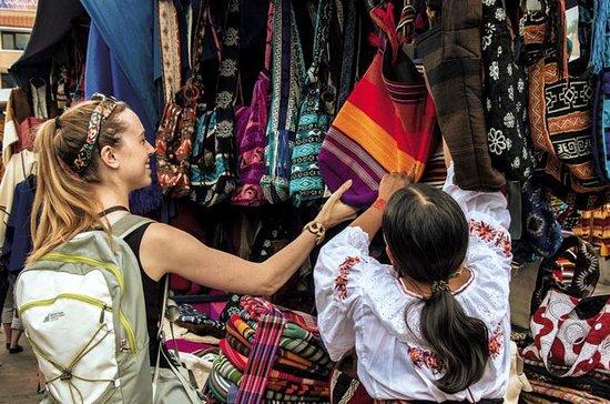 Otavalo Condor Park Tour with...