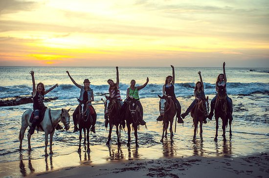 Acapulco Horseback Riding Tour and...