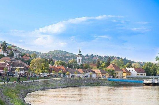 ブダペストからのドナウベンド曲日ツアー