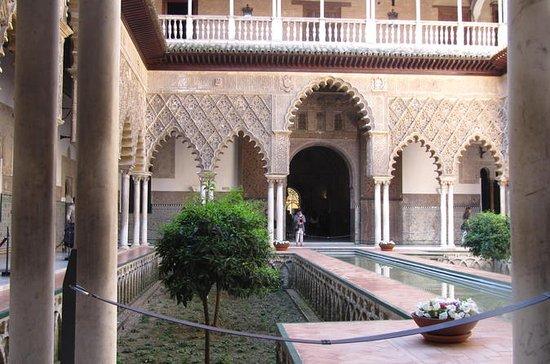 Attrazioni principali di Siviglia