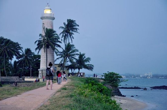 Private Guided Walking Tour of Galle Fort