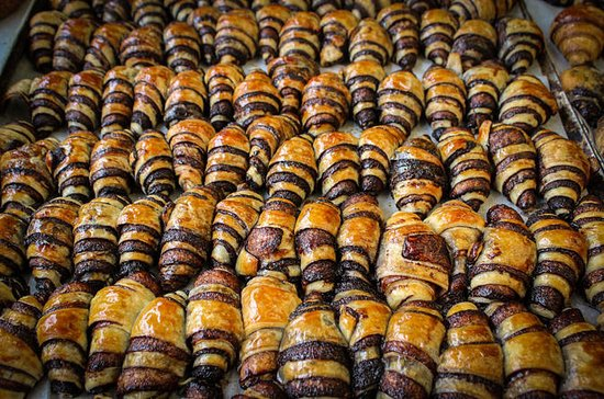 Mahane Yehuda Market Tasting Tour