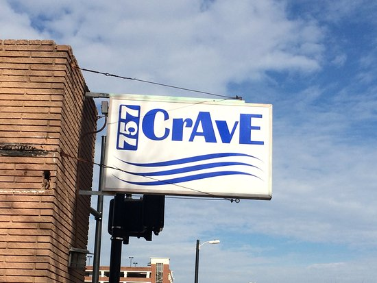 Crave Colley Avenue Norfolk Va Picture Of The Crave Norfolk