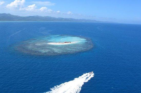 Punta Rusia Paradise Island Tour da