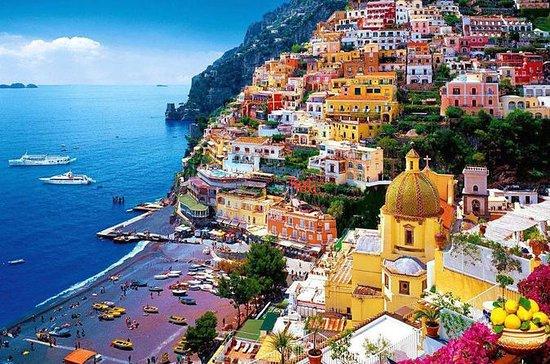 Full Day Private Tour Amalfi Coast...