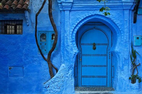 Small Group Tour to Chefchaouen from...