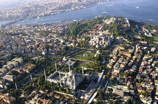 Istanbul Faits saillants Visite d'une...