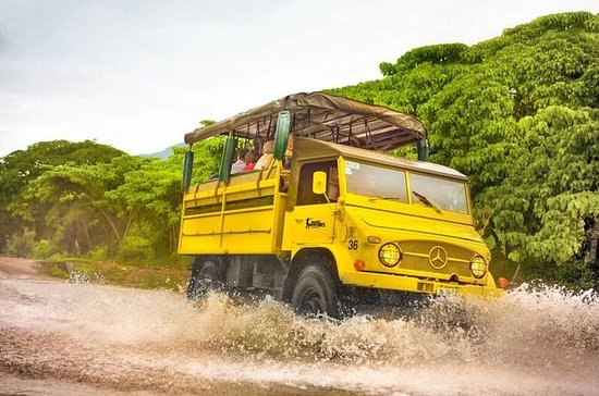 Offroad Adventure: Traditional ...