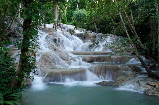 Ocho Rios Shore Excursion: Private ...