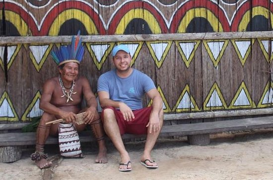 Manaus to Indigenous Village and...