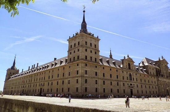 Private Tour El Escorial and The...