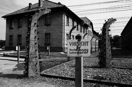Day Trip to Auschwitz-Birkenau Memorial...
