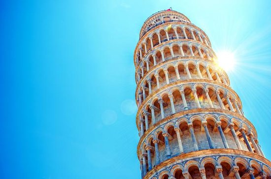 Privat Pisa Discovery Walking Tour...