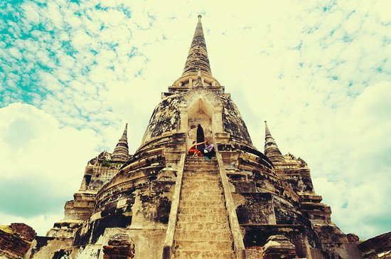 Private Day Trip to Ayutthaya from...