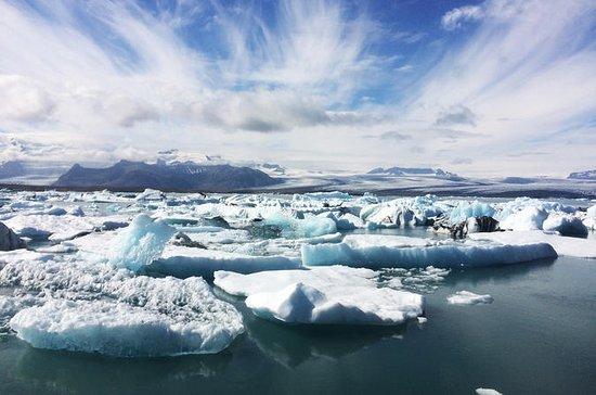 South Coast and Glacier Lagoon Day Trip...