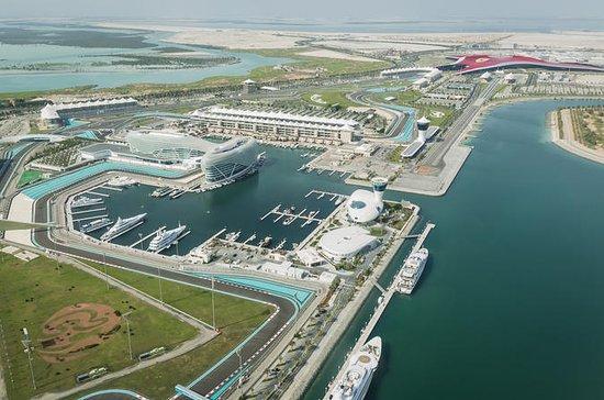 Excursión en hidroavión a Abu Dhabi y...