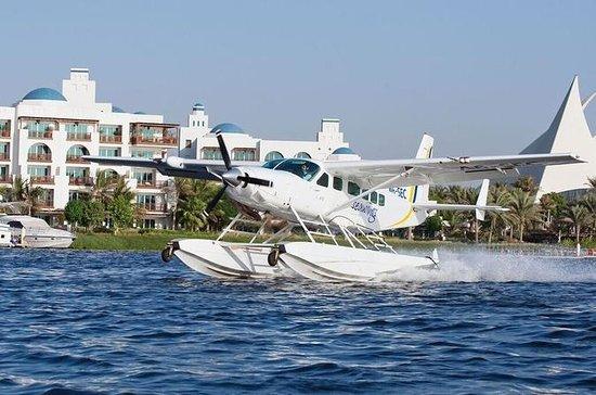 Seaplane Tour to Ras Al Khaimah from Dubai Plus Camel Ride