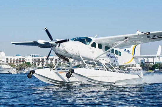 Seaplane Tour to Ras Al Khaimah from...