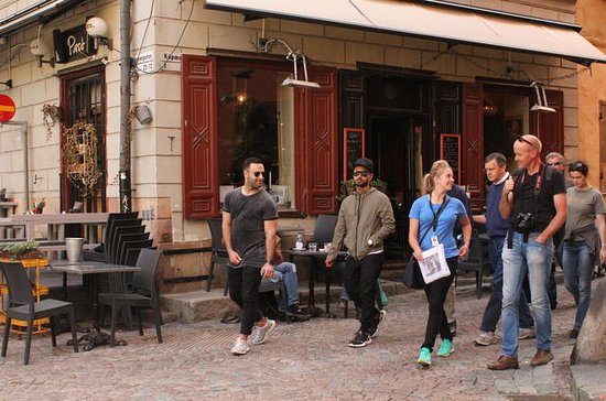 Private Tour: Stockholm Historical ...