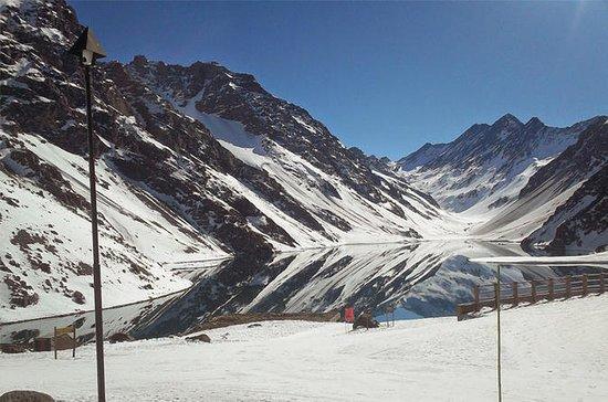 Liten gruppe tur: Portillo Ski...