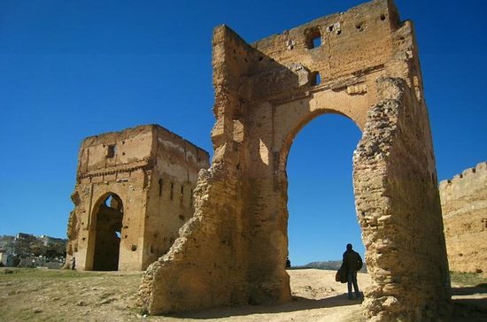 3-Hour Batha Palace, Bab Boujloud
