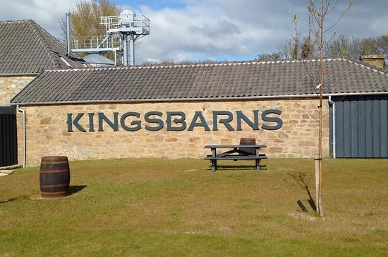 Shore Excursion: Kingsbarns...