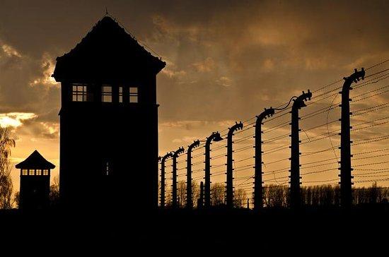 Krakow Combo: Auschwitz-Birkenau Tour...