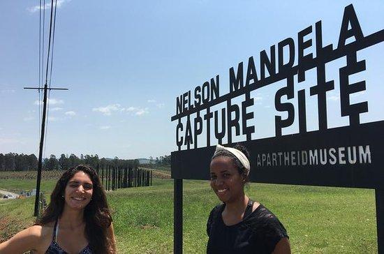 Full-Day Mandela Capture Site Tour...