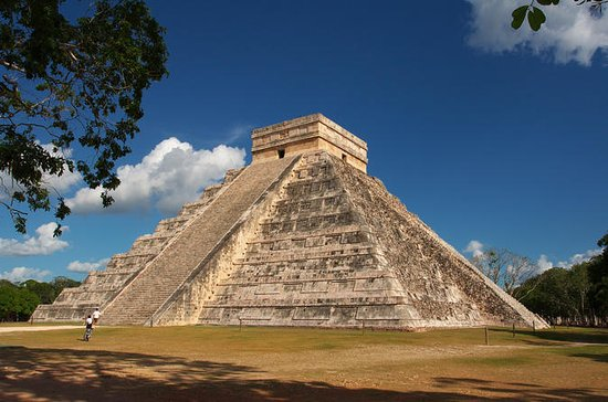 Chichen Itza Day Trip from Tulum...